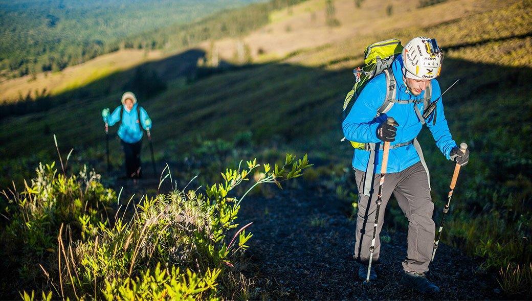 Тамбора, великий и ужасный: Как мы спустились на парапланах в кратер действующего вулкана. Изображение № 20.