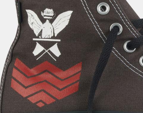 5 новых проектов американской марки Converse. Изображение № 7.