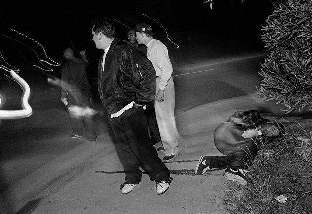 8 фотографов, исследовавших мир уличных банд. Изображение № 13.