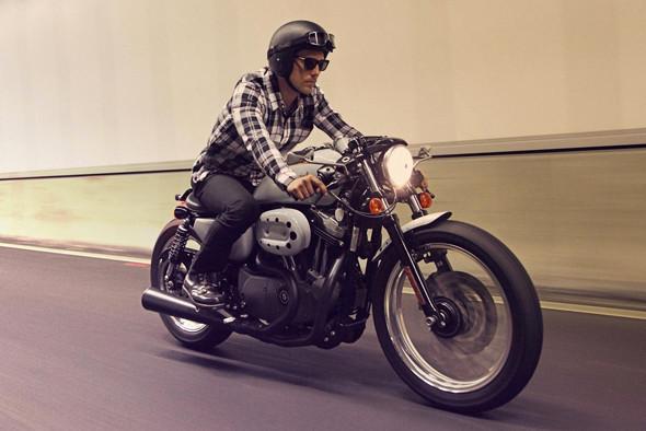 Дженерал Моторс: 10 самых авторитетных мотомастерских со всего мира. Изображение №12.