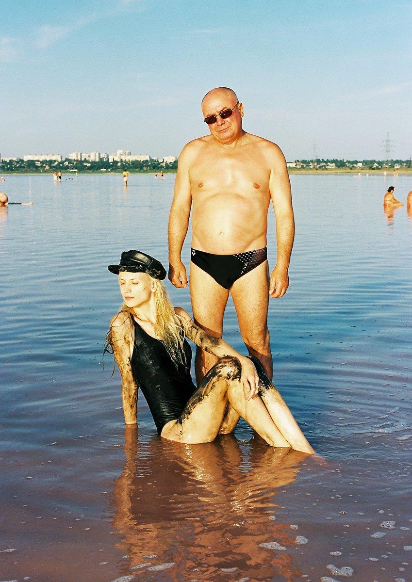 Кристина Подобед: Эротическая сатира родом из Одессы. Изображение № 25.