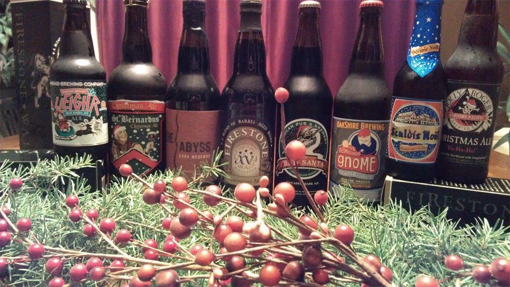 Как появилось и эволюционировало сезонное пиво. Изображение № 2.