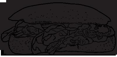 """«Проходим мимо """"Джаганната""""»: Репортаж с «Бургерфеста». Изображение № 1."""