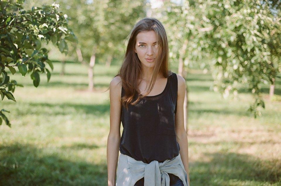 Красивые девушки на Пикнике «Афиши». Изображение № 28.