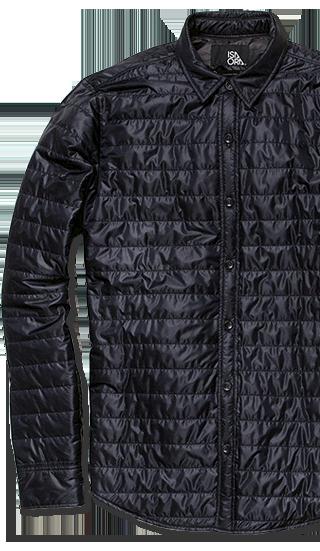 Аутдор: Технологичная одежда для альпинистов как новый тренд в мужской моде. Изображение № 35.