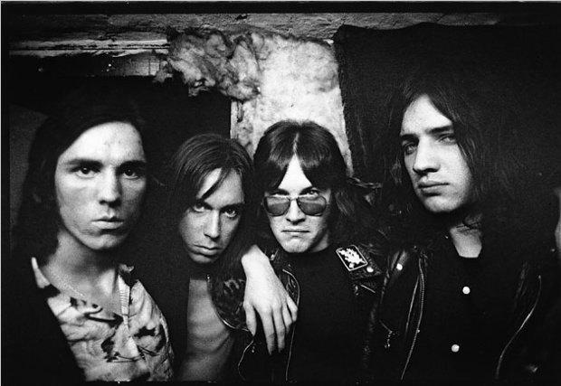 Игги Поп и The Stooges готовят новый альбом «Ready to Die». Изображение № 1.