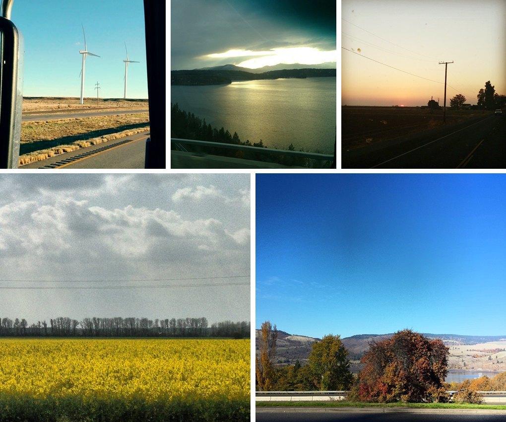 Что публикуют в своих Instagram дальнобойщики разных стран. Изображение № 11.