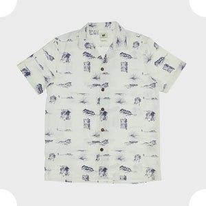 10 рубашек на маркете FURFUR. Изображение № 6.