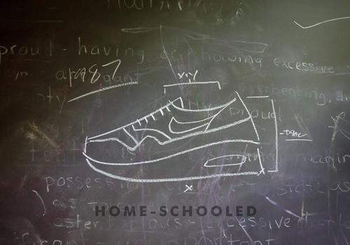 Книга иллюстраций, посвящённая кроссовкам Nike Air Max. Изображение № 11.