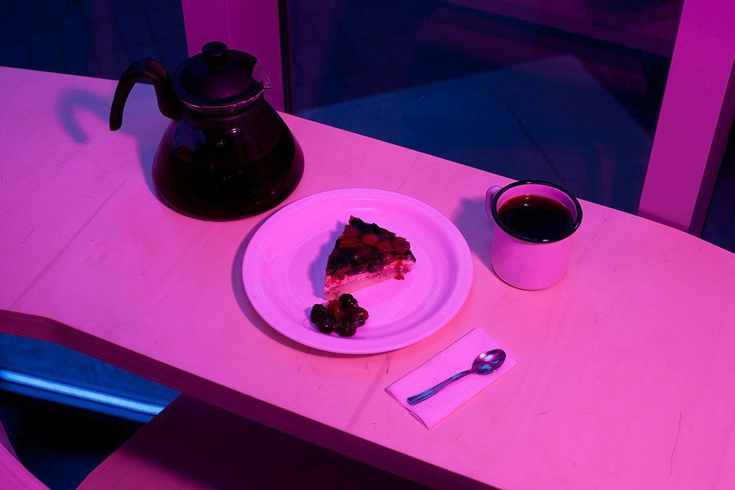 Американский пирог: Обеды из культовых фильмов. Изображение № 4.