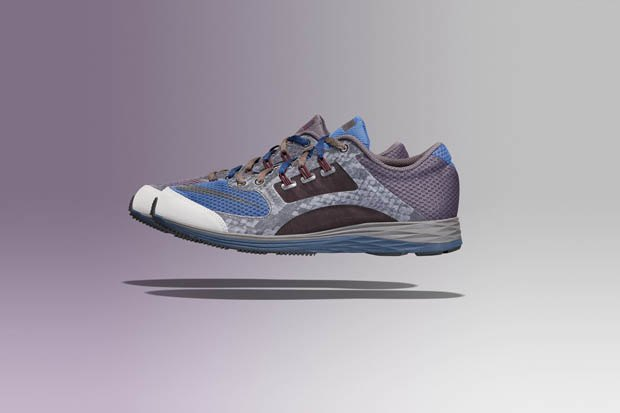 Марки Nike и Undercover выпустили новую совместную коллекцию обуви. Изображение № 3.