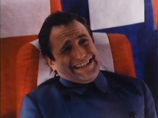 Seventies Blowjob Faces: Лица актёров из порнофильмов 1970-х в одном блоге. Изображение № 11.