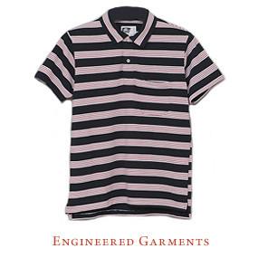 Заказное дело: 10 полосатых рубашек-поло в интернет-магазинах. Изображение № 5.