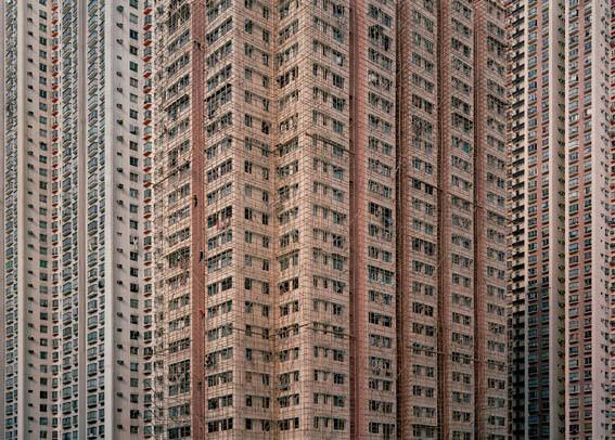 Впечатляющие виды Гонконга. Изображение № 11.