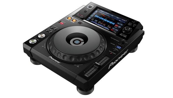 Pioneer выпустили первый DJ-проигрыватель только для флешек. Изображение № 3.