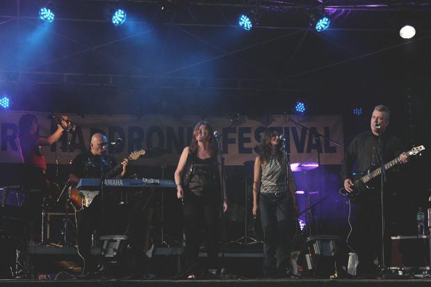 Один из концертов на фестивале Hardronic Fest. Изображение № 13.