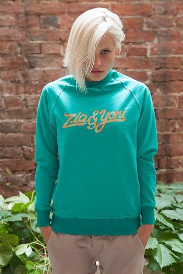 Российско-американская марка Ziq & Yoni выпустила лукбук летней коллекции одежды. Изображение № 19.