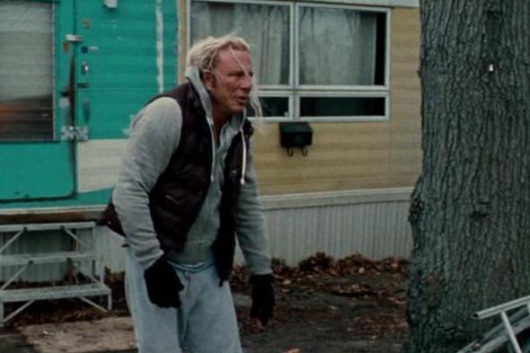 Кадр из фильма «Рестлер». Изображение № 5.
