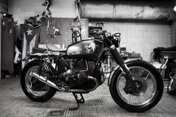 Дженерал Моторс: 10 самых авторитетных мотомастерских со всего мира. Изображение №36.