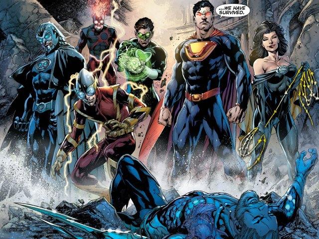Что мы знаем о готовящихся фильмах по комиксам DC. Изображение № 8.