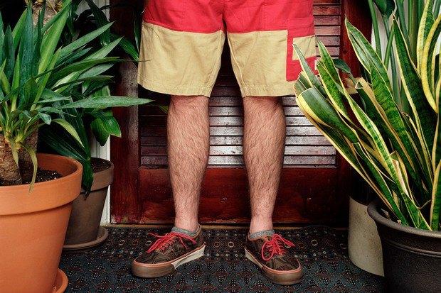 Американский ритейлер Вodega опубликовал лукбук весенней коллекции одежды. Изображение № 13.