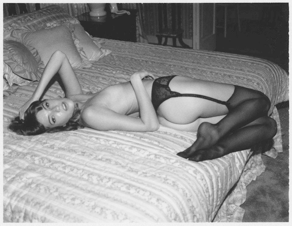 Первая совместная съемка эротического журнала Jacques и FURFUR. Изображение № 3.