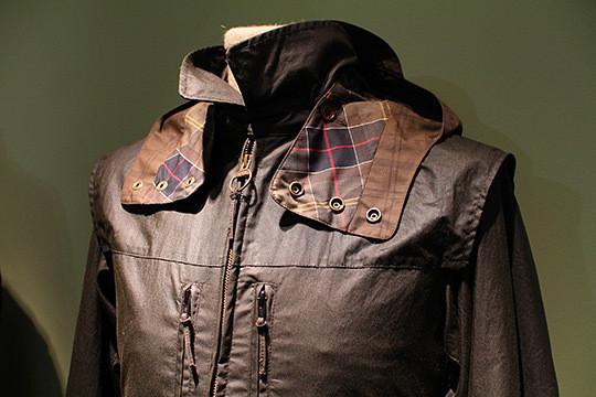Изображение 7. Новая летняя коллекция курток Barbour.. Изображение № 7.