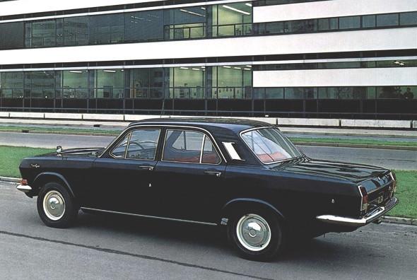 История и разновидности самых мускулистых автомобилей в мире —маслкаров. Изображение №7.