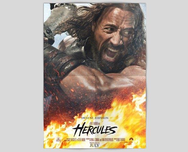 Трейлер дня: «Геракл». Дуэйн «Скала» Джонсон в роли главного мифического персонажа античности . Изображение № 1.