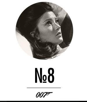 Голосование: Читатели FURFUR выбирают лучшую девушку Джеймса Бонда. Изображение № 23.