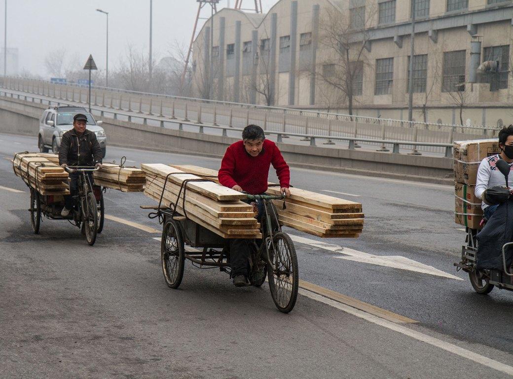 Азиатский экспресс: Как мы проехали автостопом из Уральска в Таиланд. Изображение № 5.