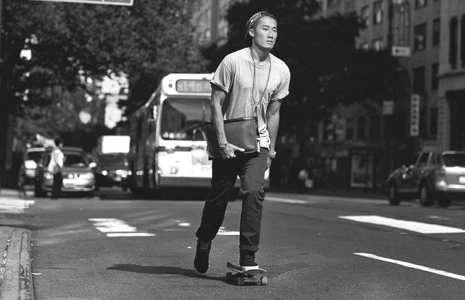 Как мир моды адаптирует культуру скейтбординга. Изображение № 4.