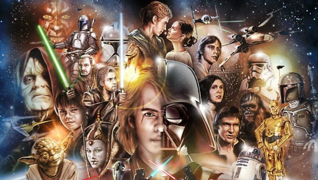 Новые «Звездные войны» будут самыми дорогим за всю историю кинофраншизы. Изображение № 1.