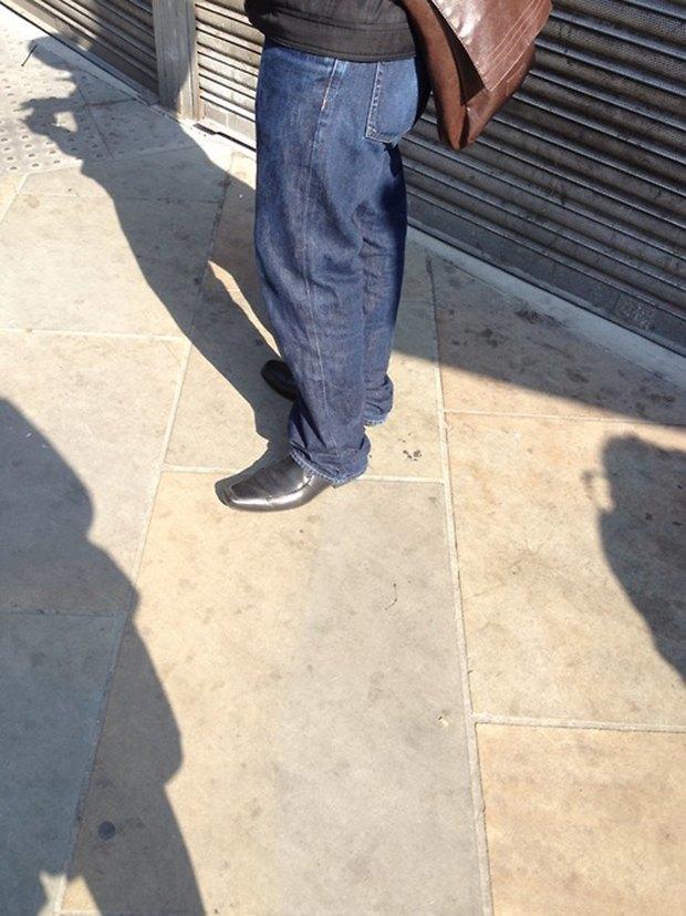 Jeans and Sheuxsss: Еженедельные обзоры худших сочетаний обуви и джинсов. Изображение № 19.