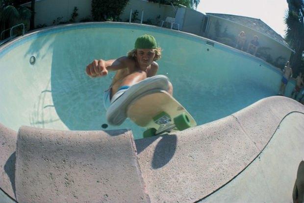 Умер пионер скейтбординга Джей Адамс. Изображение № 1.