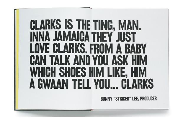 Вышла книга Clarks in Jamaica о популярности британской обувной марки на Ямайке. Изображение № 6.