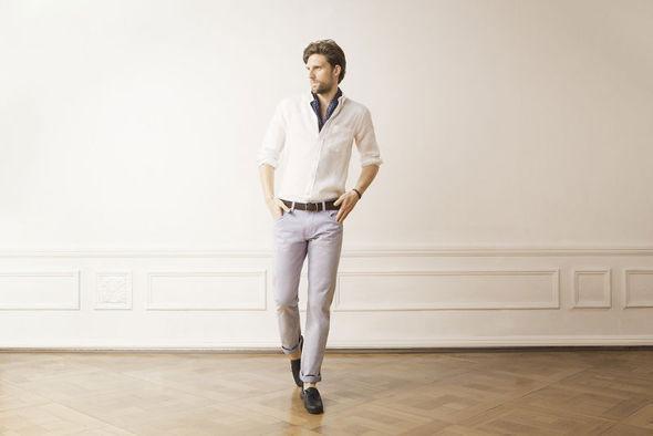 Мужские лукбуки: Zara, H&M, Pull and Bear и другие. Изображение № 6.