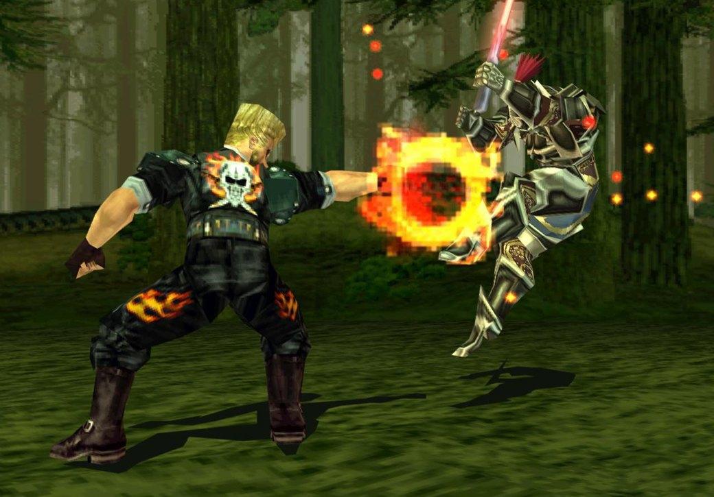 Tekken 3. Изображение № 21.