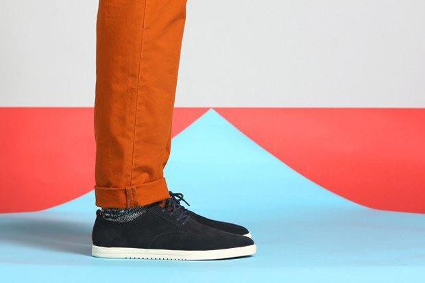 Марка Clae анонсировала новую осеннюю коллекцию обуви . Изображение № 12.