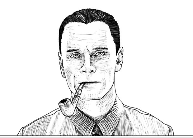 Короче: Гид по летним прическам с Майклом Фассбендером и салоном Chop-Chop. Изображение №6.