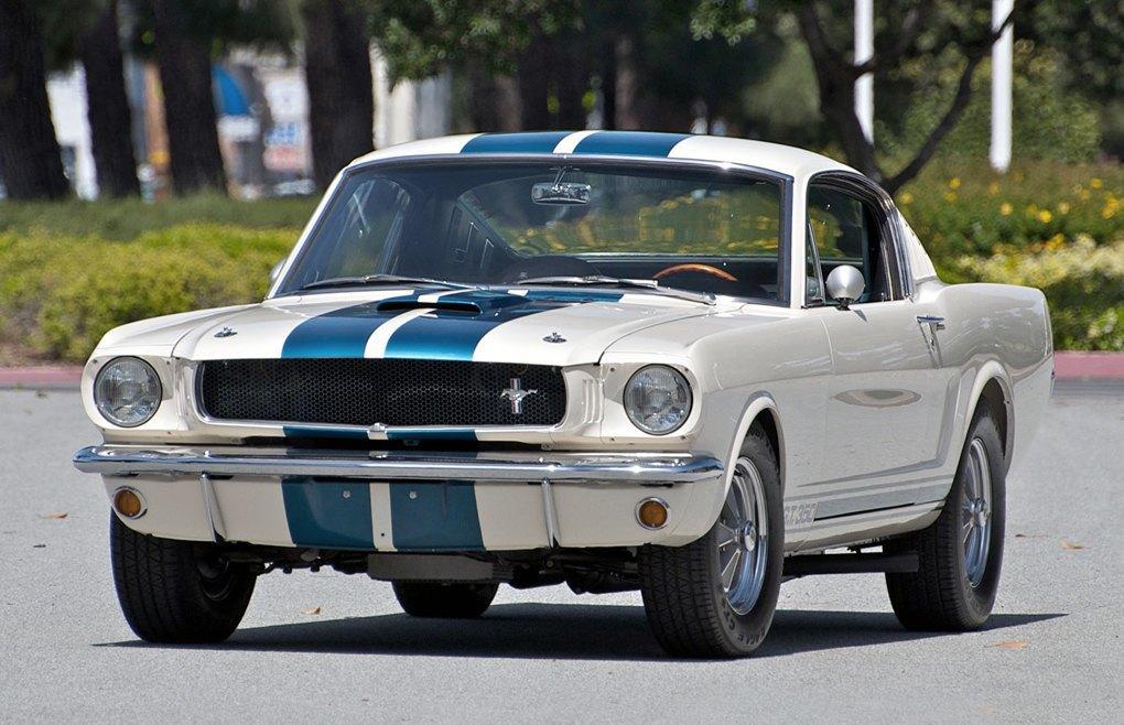 Ford Mustang: как бюджетный маслкар стал символом американского автопрома. Изображение № 6.