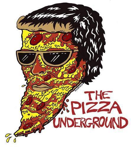 Маколей Калкин записал трибьют Лу Риду и пицце. Изображение № 1.