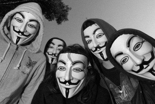 Как хакеры стали частью большой политики: 12 материалов FURFUR о борьбе за свободный интернет. Изображение № 8.