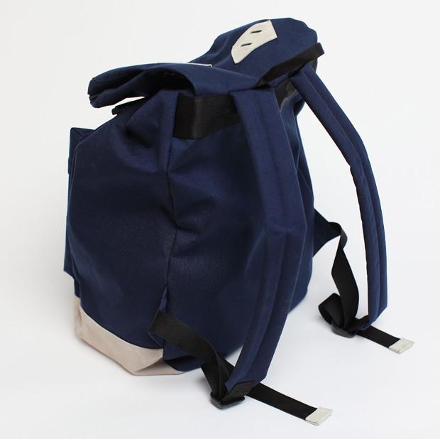 Новая коллекция рюкзаков марки Circle of Unity. Изображение № 4.