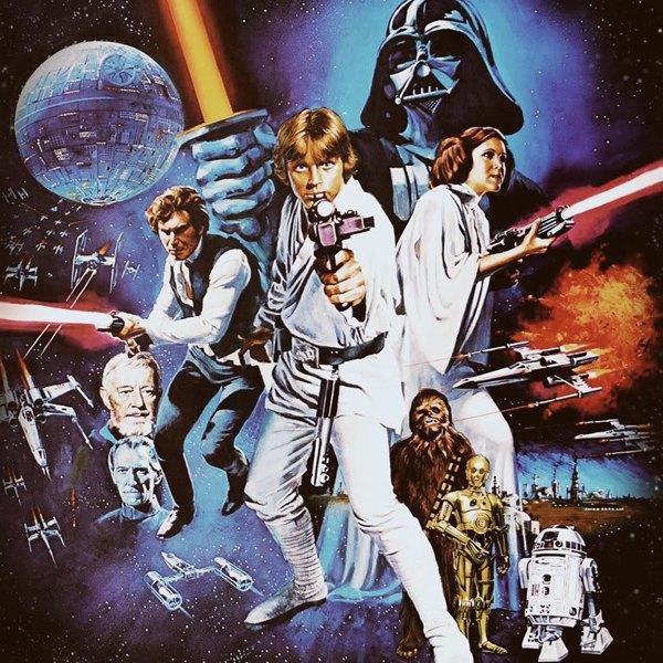 Disney перезапустит франшизу Star Wars «с нуля». Изображение № 1.