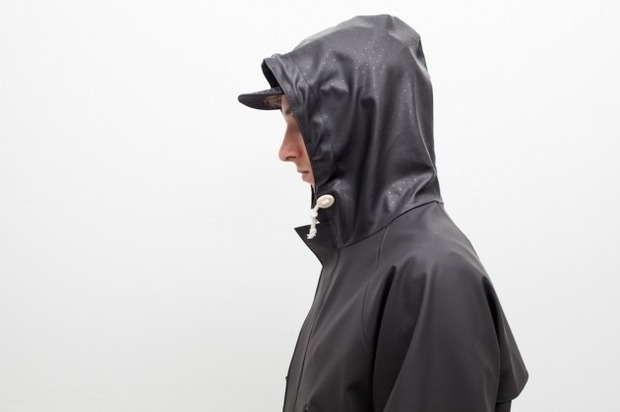 Марка Norse Projects и магазин GoodHood представили совместную коллекцию одежды. Изображение № 4.