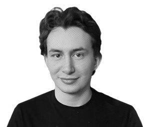Личный состав: Предметы Ильи Иноземцева, редактора сайта W-O-S. Изображение № 1.