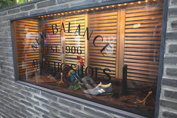 Детали: Фоторепортаж с выставок Bread & Butter, Capsule и открытия магазина Stussy в Берлине. Изображение № 21.