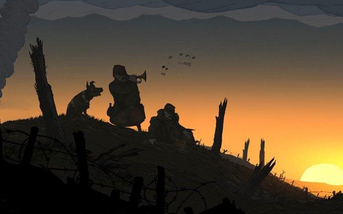 Потрачено: Игра Valiant Hearts как произведение искусства. Изображение № 6.