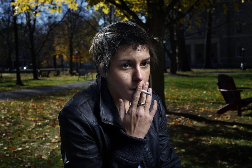 Нежный возраст: Подростки-гомосексуалы в фотопроекте Майкла Шарки. Изображение № 2.